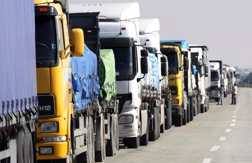 Литовские перевозчики меняют маршруты