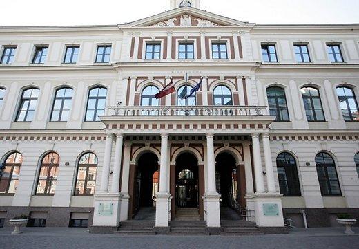 В Рижской думе — четыре новых депутата