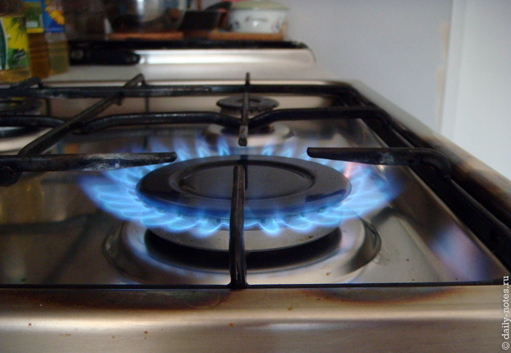 В следующем году снизится тариф на газ