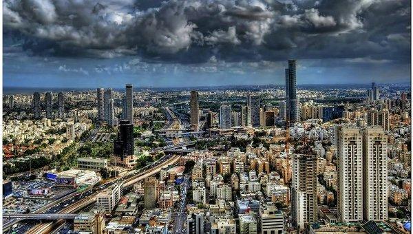 Туриндустрия Израиля лишится $153 млн из-за оттока российских туристов