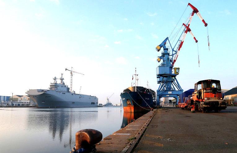 Грузооборот портов Латвии вырос на 6%, в Вентспилсе упал на 7%