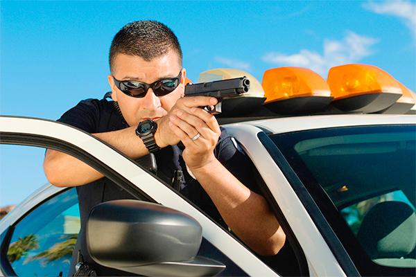 В Аризоне полицейский застрелил безоружного афроамериканца