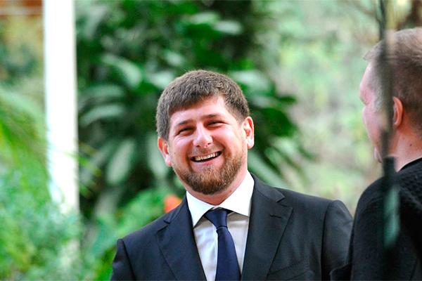 Рамзан Кадыров стал главным блогером России