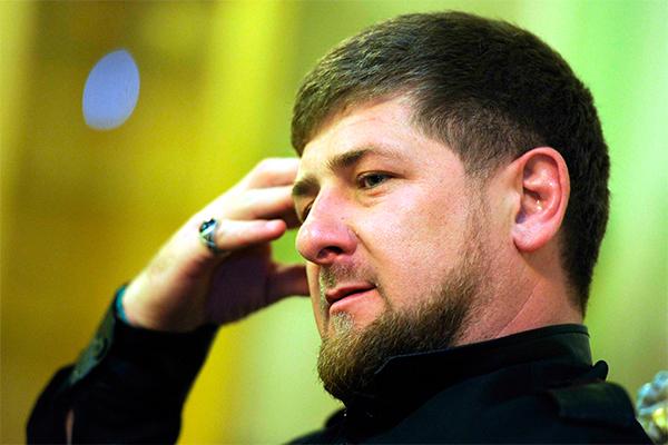 Кремль рассказал об отставке Кадырова