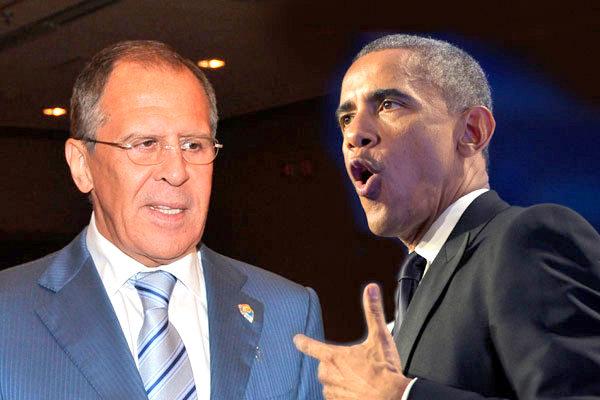МИД России ответил на новые санкции Обамы