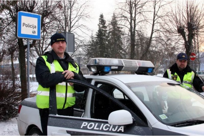 Полиция начала активные проверки водителей