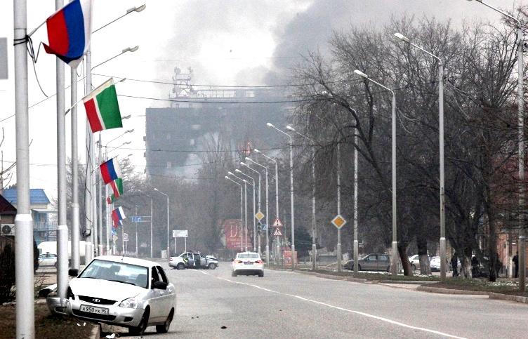 Кадыров назвал подозреваемого в финансировании теракта