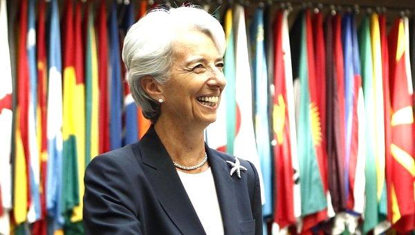 СМИ: доминированию МВФ и Всемирного банка пришел конец