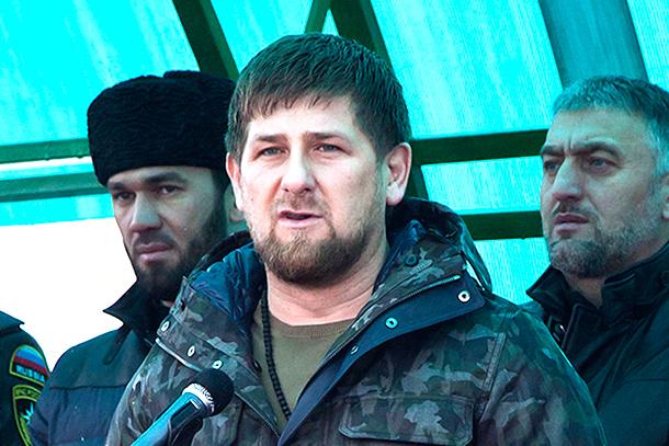 Кадыров раскрыл планы убитых боевиков