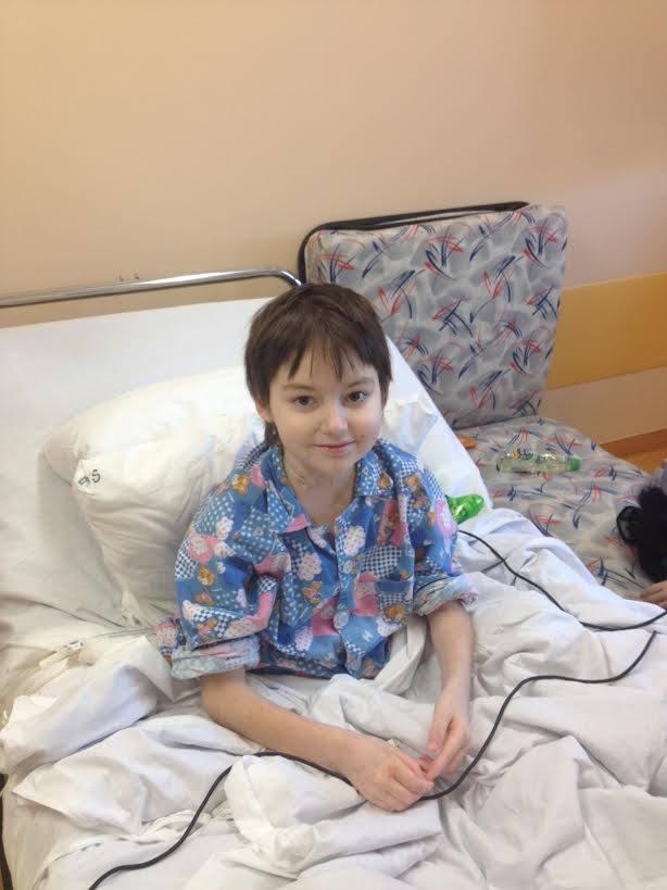 Государство наконец-то нашло часть cредств на лечение 9-летнего Дависа