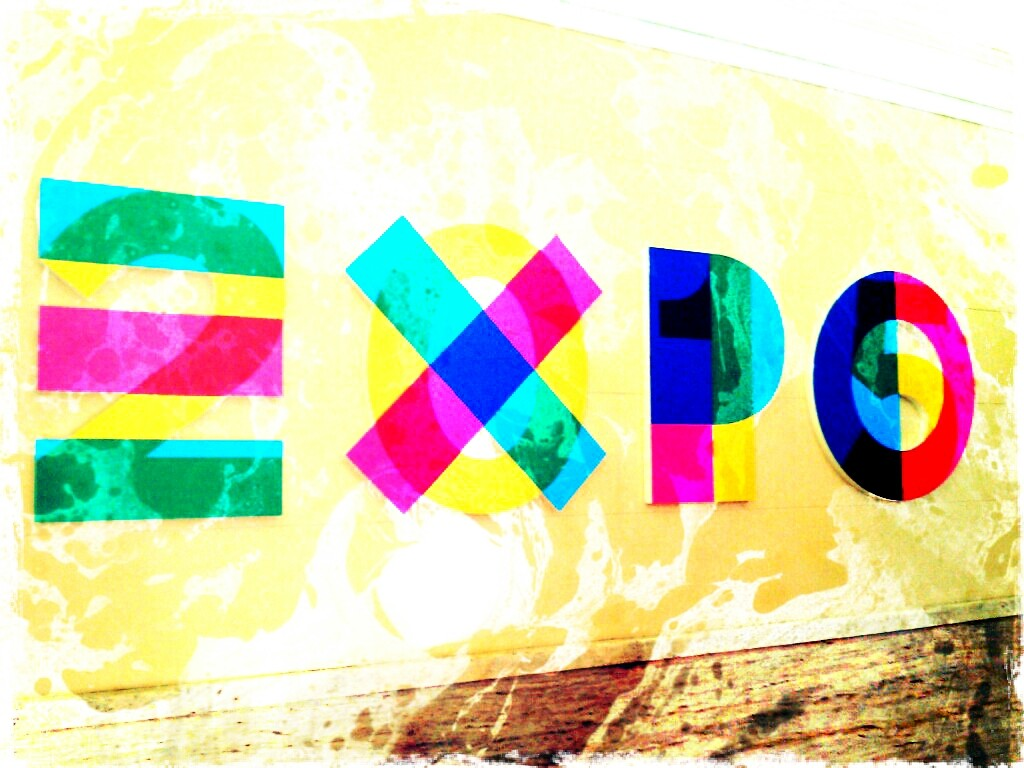 На EXPO Латвия поедет без павильона-дуба