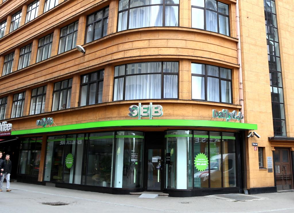 Исследование: банковские филиалы скоро исчезнут