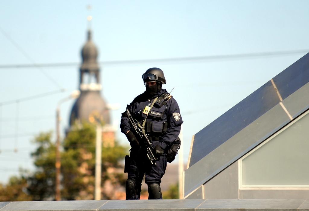 ПБ: угроза терроризма невелика, но меры безопасности усилены