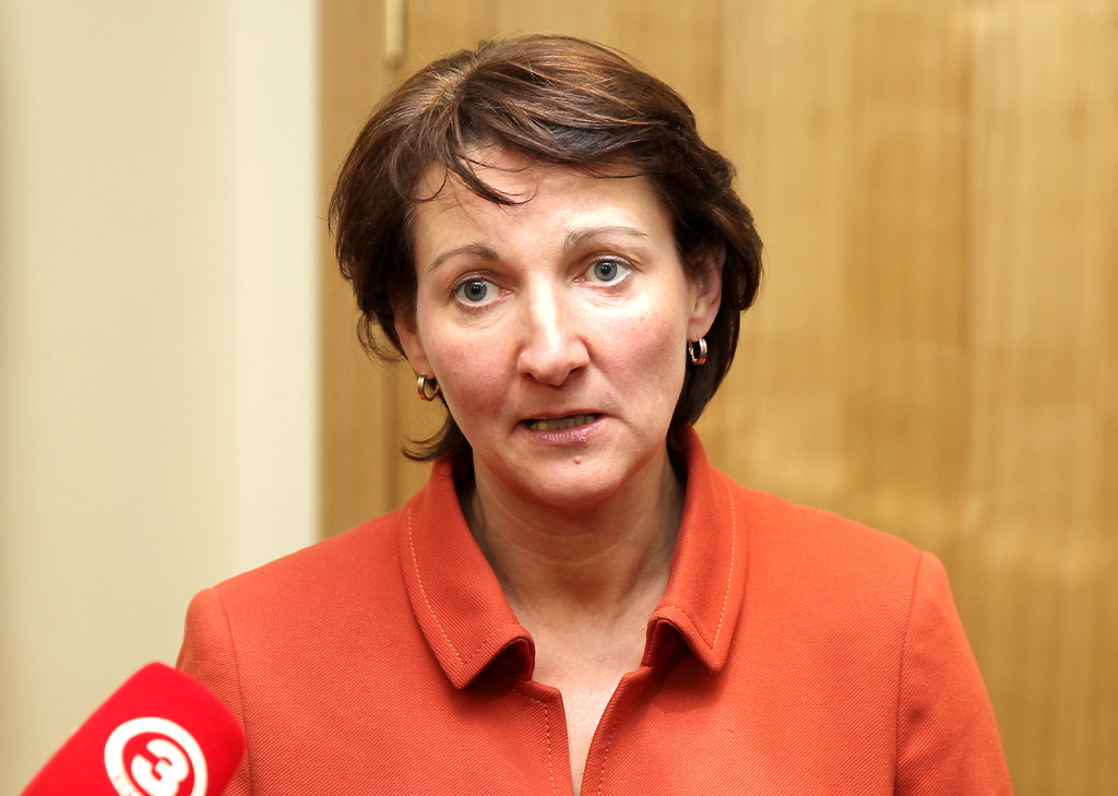 Министр образования признает «кризис репутации» в своей отрасли