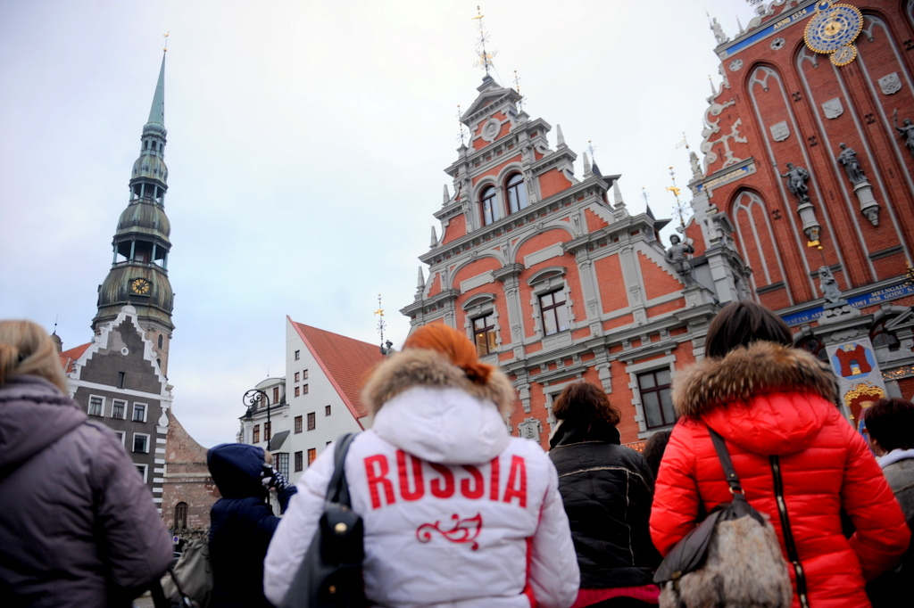 На новогодние праздники число туристов из России сократилось на 50%