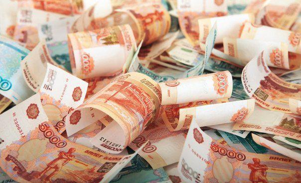 Рубль ставит новые рекорды