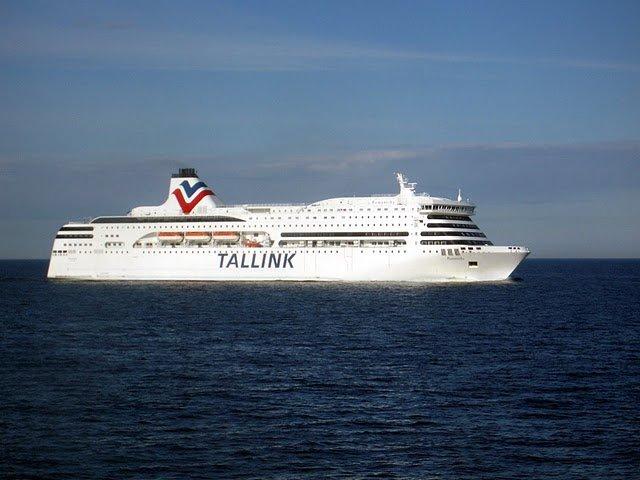 Tallink может перейти под латвийский флаг