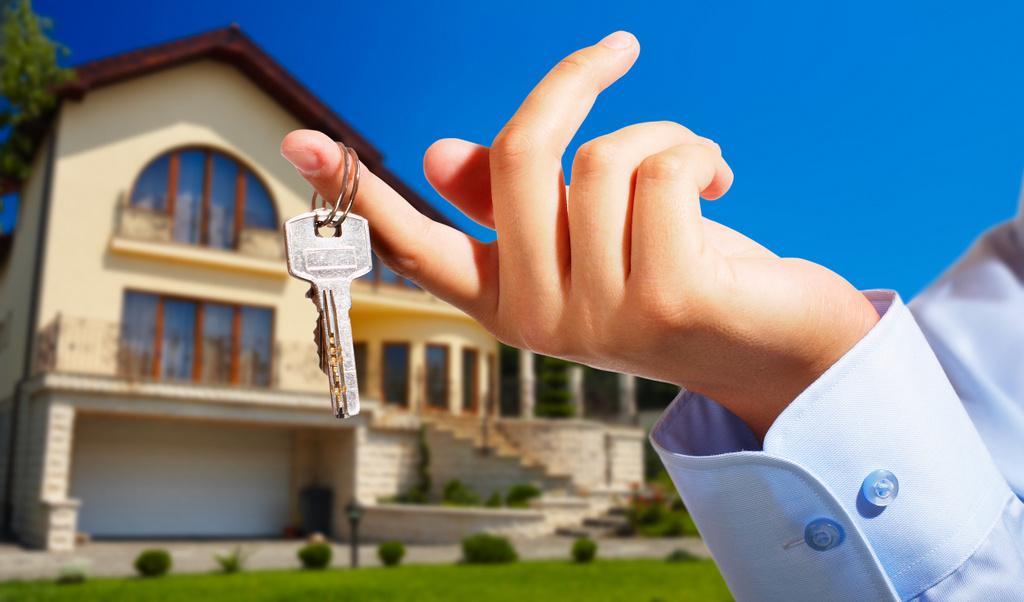 Введение принципа «отданных ключей» отложено до марта