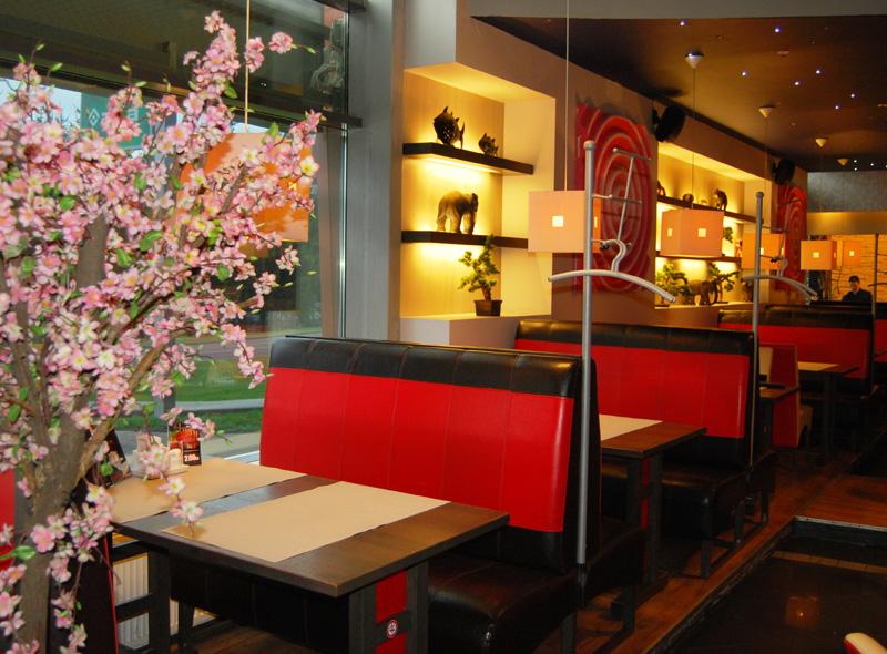 СГД допускает возможность закрытия ресторанов Gan Bei