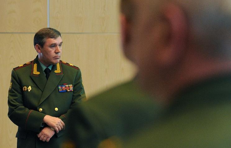 Российские военные помогают найти компромисс на Украине