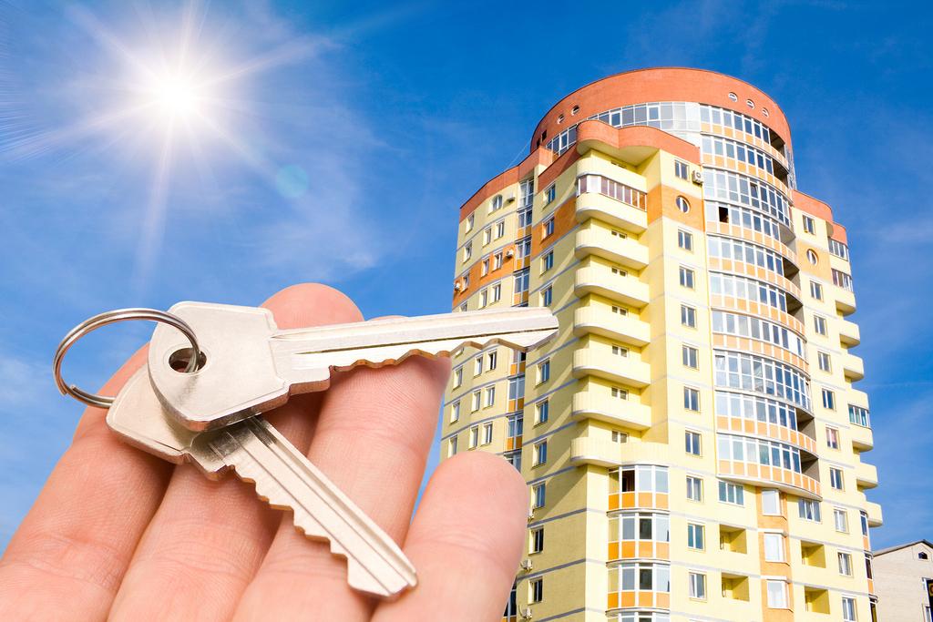 Опрос: в росте цен на недвижимость уверены 41% жителей