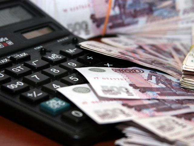 Курс рубля стремительно растет