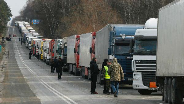 Латвия и Украина увеличили квоту на автомобильные грузоперевозки между странами