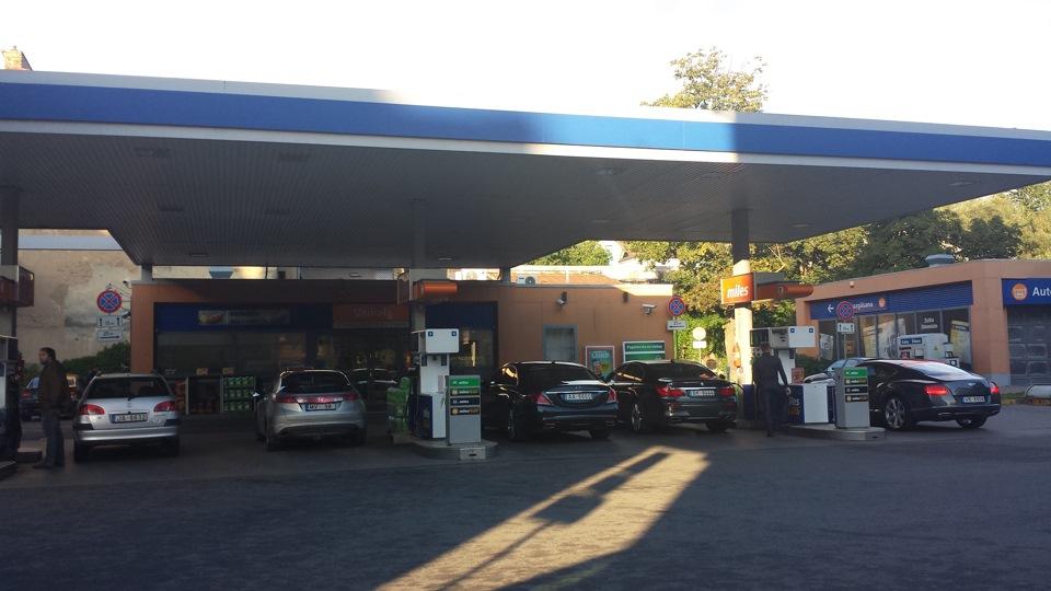 Латвия – 39-я страна мира по дороговизне топлива