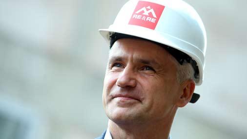 Истцы отозвали жалобы против мэра Риги и руководителя Re&Re