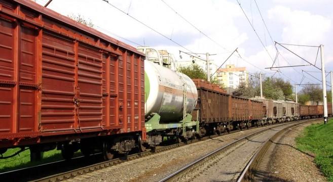 Статистика: санкции на грузоперевозки не повлияли?