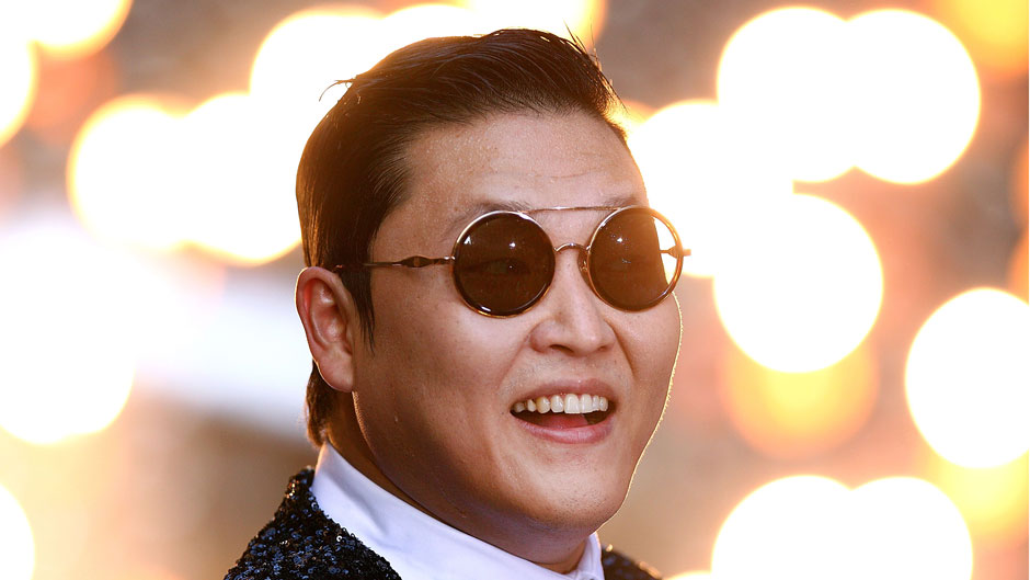 Gangnam Style сломал счетчик просмотров на YouTube