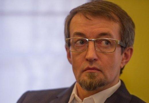 Вице-канцлер Эстонии попался на краже и ушел в отставку
