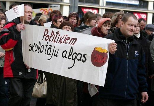 Доплаты депутатам Сейма в ноябре превысили 16 тысяч евро