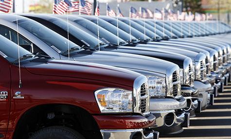 В США за год отозвано более 60 миллионов автомобилей