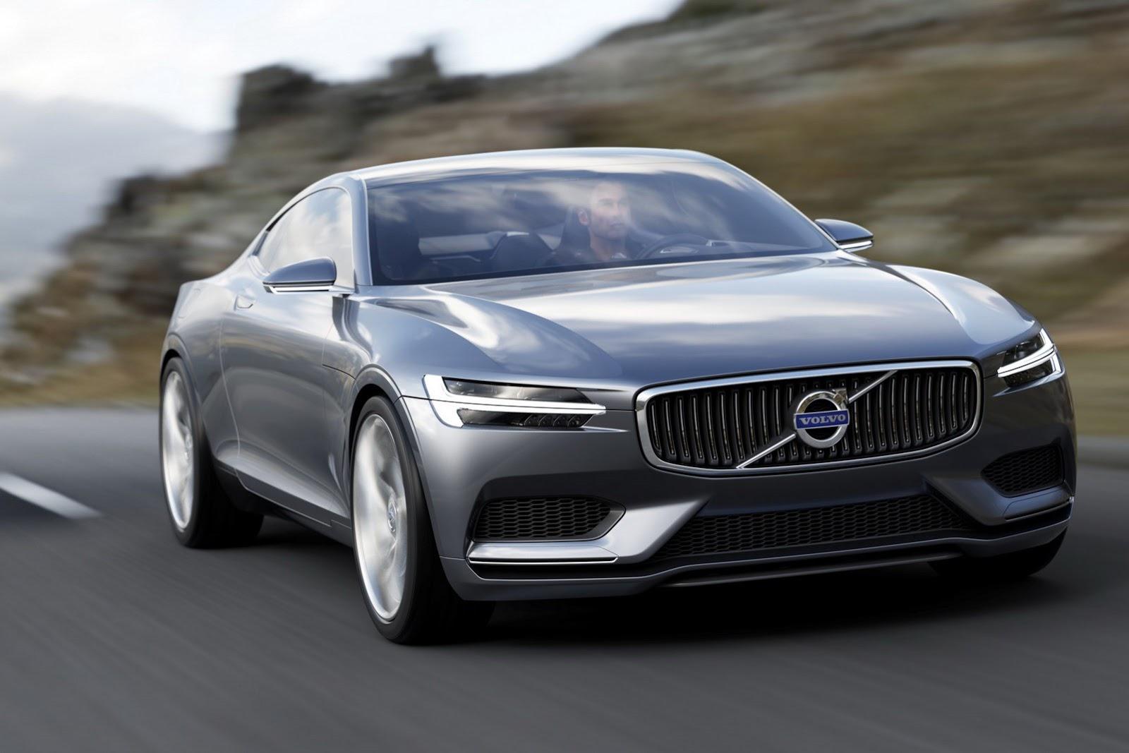 Volvo уходит в интернет