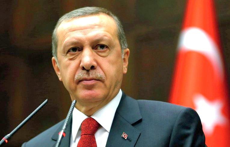 Эрдоган поставил Европе ультиматум о членстве Турции в ЕС