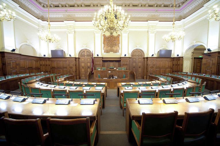 В Сейм передан проект закона о реституции