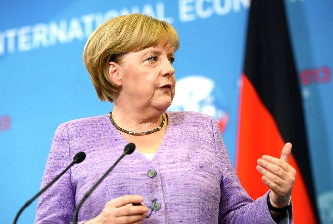 Меркель не видит оснований для списания задолженности Греции