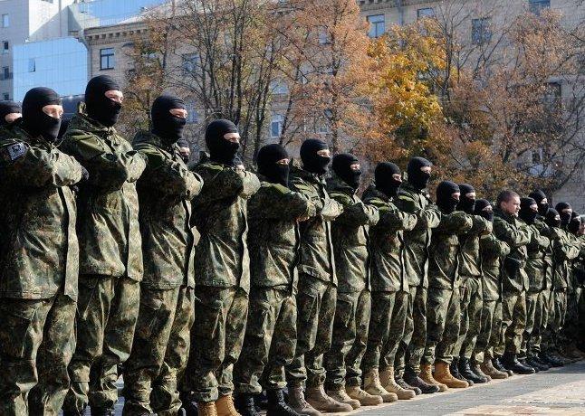 Командир «Азова»: все идет к военному разгрому нашей страны