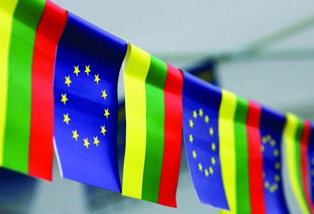 Глава МИД Литвы: на Россию можем повлиять только санкциями