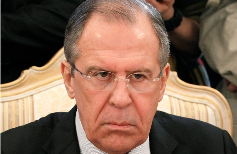 Лавров: Россия не намерена обсуждать с ЕС условия отмены санкций