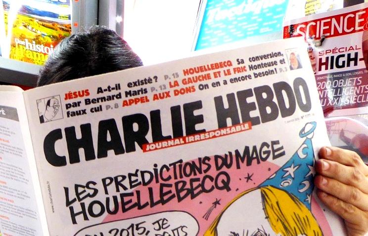 После Charlie Hebdo во Франции активизировались нападки на мусульман