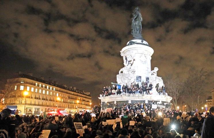 Расследование терактов во Франции. Хроника событий, 10 января
