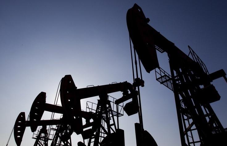 Цена нефти превысила отметку в 50 долларов