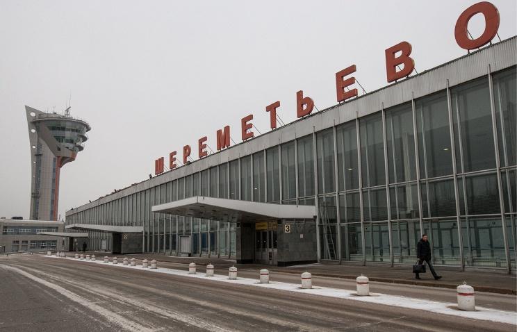Подозрения на вирус Эбола в аэропорту Шереметьево не подтвердились