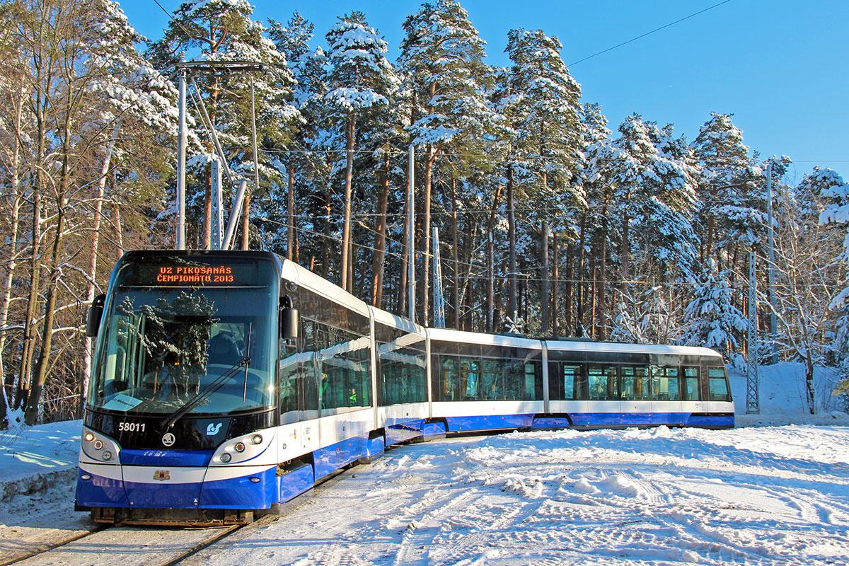 Купленные в январе билеты на общественный транспорт можно использовать до 2 марта