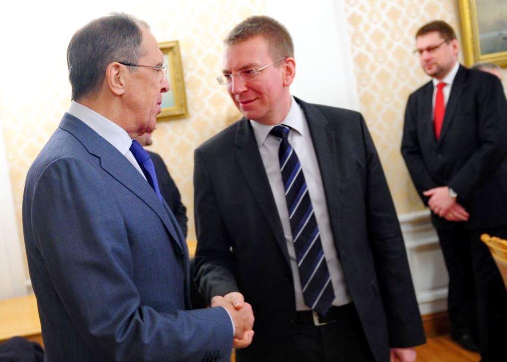 Лавров: Россия не планирует восстановление СССР