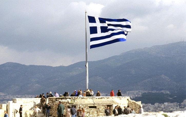 Греция: на выборах побеждает оппозиция