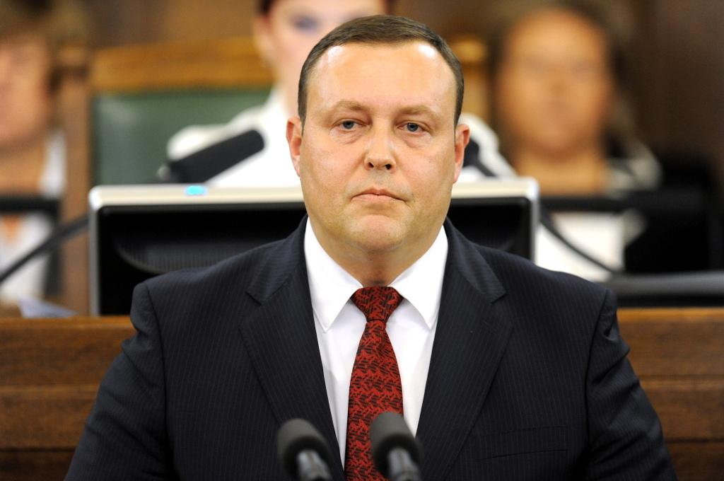 Министр: угроза терроризма в Латвии по-прежнему низка