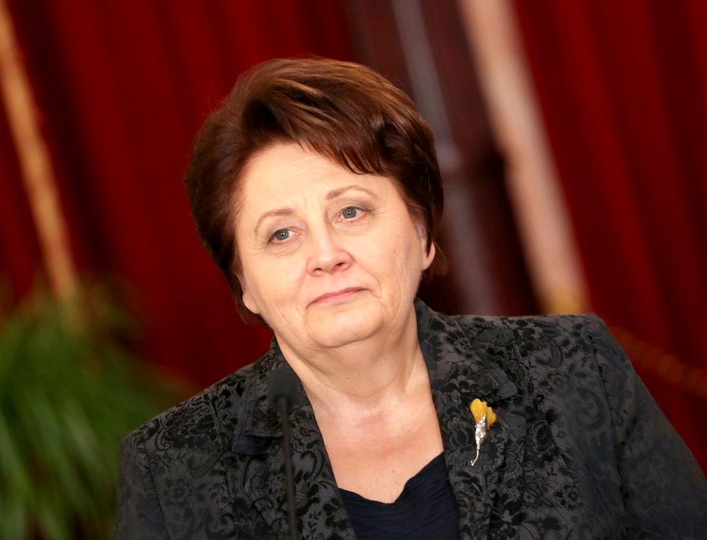 Страуюма: год на посту главы правительства был полон вызовов